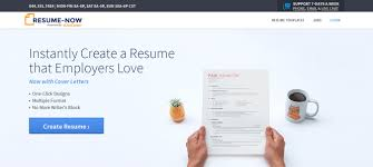 Make Online Resume by Top 6 Best Online Resume Builder Themecot