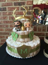 game of thrones diaper cake game of thrones baby shower