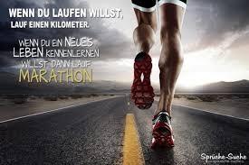 sprüche neues leben marathon sprüche über sport