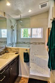 built in shower seats danilo nesovic designer builder