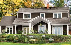 Exterior House Paint Schemes - house paint colors for your exterior
