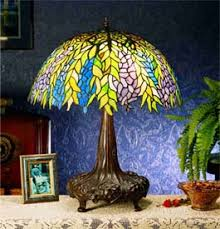 Louis Comfort Tiffany Lamp Tiffany Lamps A History And How They Are Still Made Today Buyer