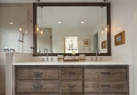 reclaimed wood bathroom mirror wonderful reclaimed wood vanity bathroom with reclaimed wood