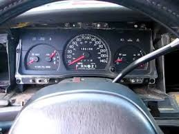 1998 Crown Victoria Interior The Basics On How To Remove The Cluster From A 2003 Crown Vic