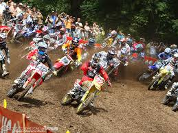 ama motocross history ama motocross unadilla team preview motorcycle usa