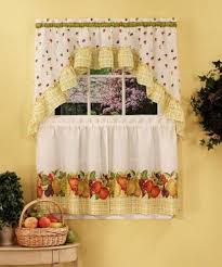 Kitchen Curtain Ideas Pinterest by Kitchen Curtain Ideas Pinterest Home Decor
