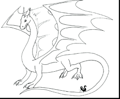 coloring pages chinese dragon coloring pages free printable