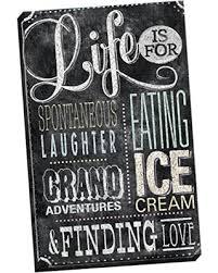 Large Decorative Chalkboard Fall Savings On Portfolio Canvas Decor Chalkboard Meaning Of Life