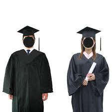 graduation toga graduation gown set global sources