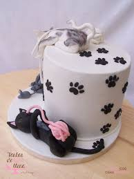 Delicious 34 Cat Birthday Cake for Cats