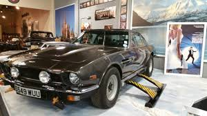 aston martin classic james bond aston martin vantage this is the original car from