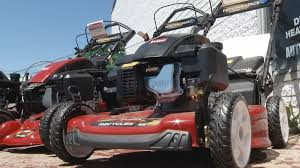 unleaded regular in your lawn mower could be doing harm wivb com