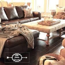 Large Ottoman Coffee Table Cleaning Leather Ottoman Coffee Table Small Home Ideas