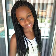 best plaitinhair style fo kids with big forehead 18 best tree braids images on pinterest african hairstyles