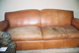 Repaint Leather Sofa Aniline Sauvage How To Restore An Aniline Leather Sofa Of Cat