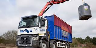 renault trucks t indigo waste turns up the volume with robust renault trucks u0027built