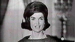Jackie Kennedy White House Restoration Jacqueline Kennedy U0027s White House Tour Video Abc News