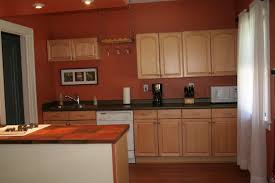 kitchen impressive kitchen wall colors with maple cabinets