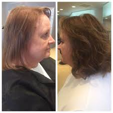 male hair extensions before and after gallery salon toujours hair stylist women men ridgewood nj