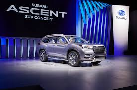 subaru purple 3840x2538 subaru ascent 4k hd wallpaper desktop download