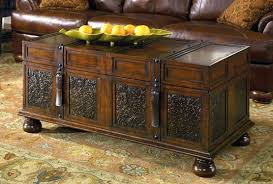 Storage Table For Living Room Cocktail Table Storage Solution Furniture For Living Room Home