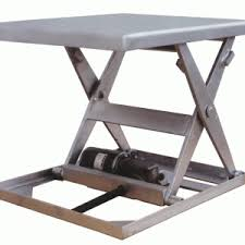 lift tables air technical industries