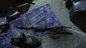arkham city calendar man halloween easter eggs and references spoilers page 11 wb games community