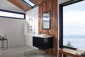 design a bathroom for free curbless showers barrier free showers can transform your bathroom