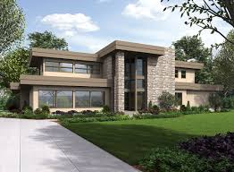Contemporary House Plans Plan 23624jd Luxurious Contemporary House Plan Contemporary