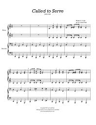 piano duet piano ensemble 54 free arrangements