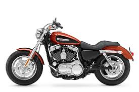 harley davidson xl1200c custom h d1 sportster