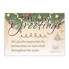 business holiday greeting card messages holiday sayings business
