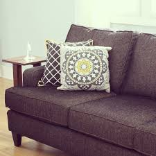 we found our affordable american made sofa welcome to the dream