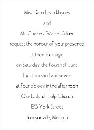 post wedding reception wording exles blue wedding dress wedding reception invitation wording