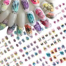 popular nail art dream catcher buy cheap nail art dream catcher