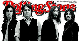 The Inner Light Beatles Beatles In Rolling Stone A Timeline Rolling Stone