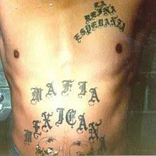 criminal tattoo wikipedia