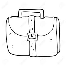 drawn bag backpack pencil and in color drawn bag backpack
