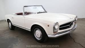 mercedes benz 250sl for sale hemmings motor news