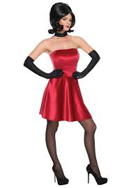spirit halloween costumes for womens minions scarlet overkill costume scarlet costumes and