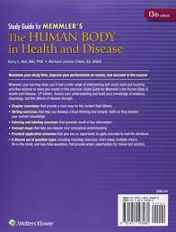 cohen memmlers human body in health and disease 13e text and