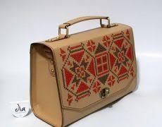 genti piele handmade barcelona geanta din piele handmade cu accesorii metalice si
