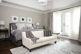 Grey Upholstered Headboard Gray Upholstered Bed Bedroom Contemporary With Bedroom Sofa