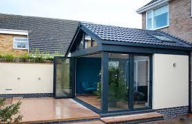 Blue Patio Chairs Garden Ideas Garden Room Design With 3 Panel Doors And Patio