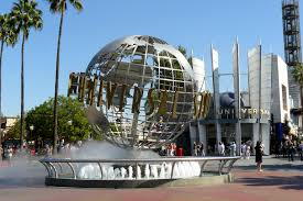 Map Universal Studios Hollywood Universal Studios Hollywood Theme Park In Los Angeles Thousand