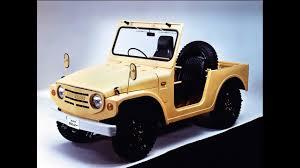 suzuki jeep 2015 can u0027t have a new suzuki jimny consider a vintage one