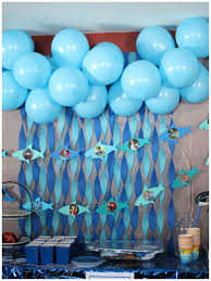 beautiful decorating ideas with balloons contemporary