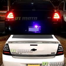 04 impala led tail lights black 2006 2013 chevy impala philips led tail lights brake ls