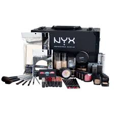 makeup kits for makeup artists nyx cosmetics makeup artist starter kit b beautylish
