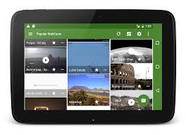 webcams android apps on google play